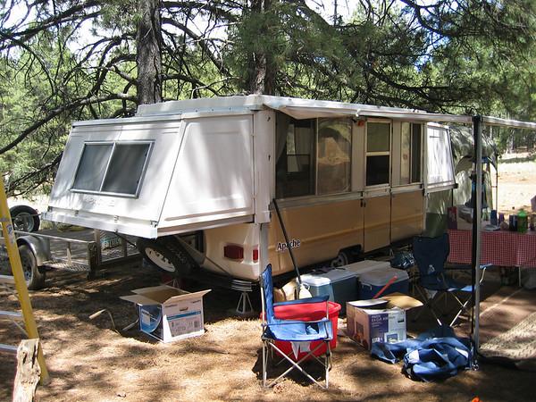 camptrip Flagstaff 06-23-07